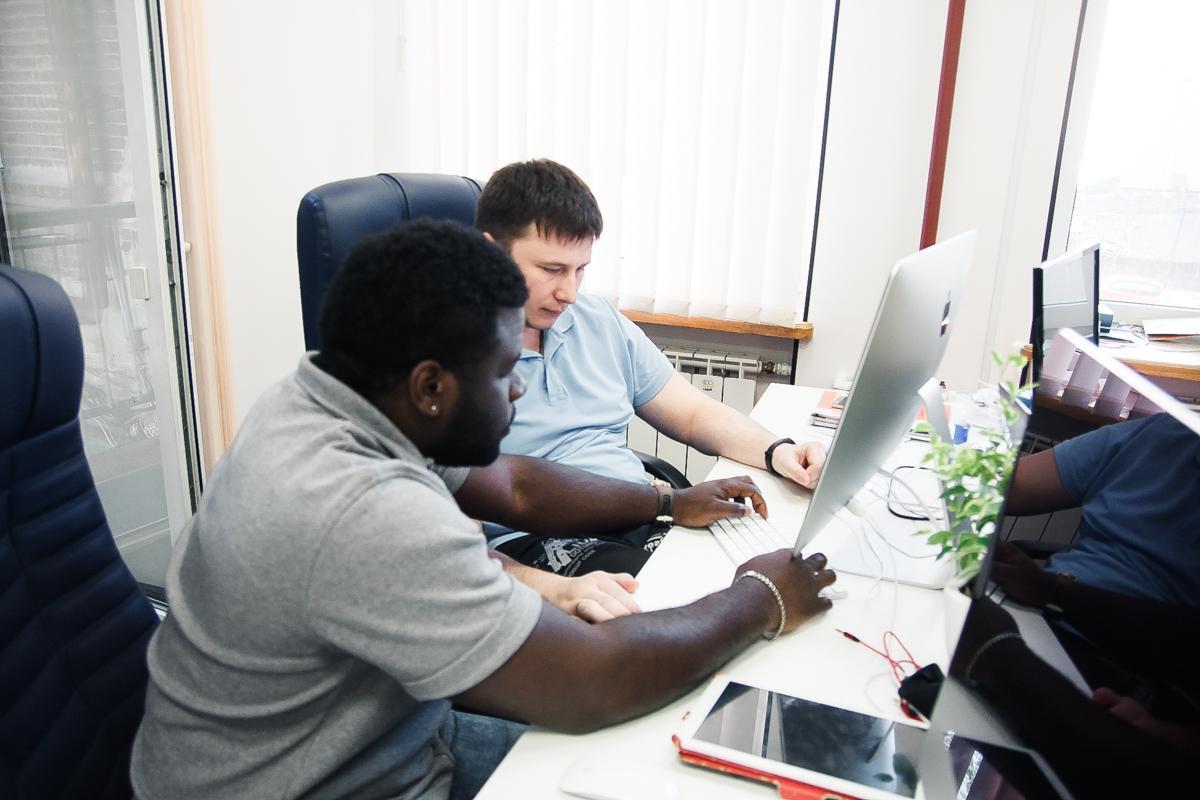 Création et maintenance de sites E-commerces